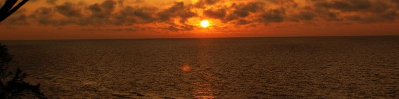 Romantyczne wakacje nad morzem