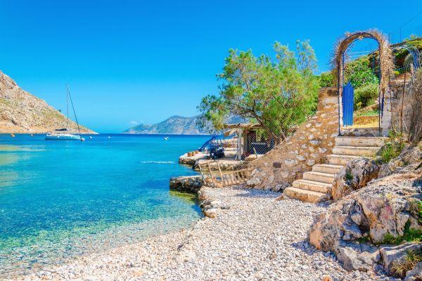 Zakynthos: Malownicza i najpiękniejsza grecka wyspa