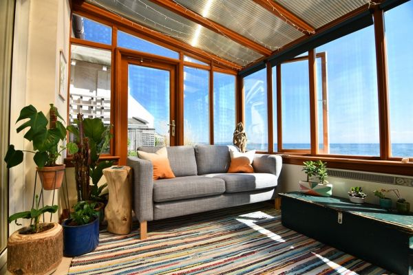 Wakacje nad morzem - dlaczego warto zatrzymać się w apartamencie?