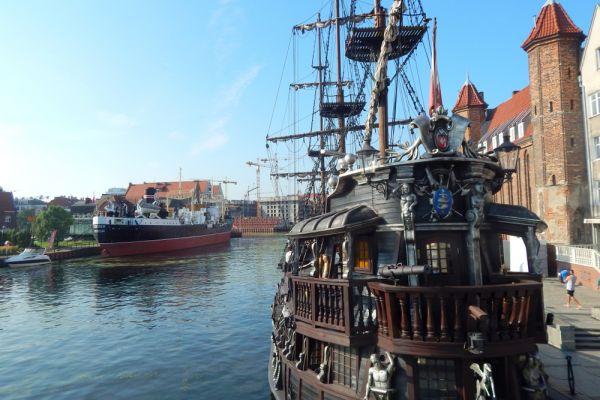 Wycieczka z Warszawy do Gdańska na weekend? Zaplanuj swoją podróż!