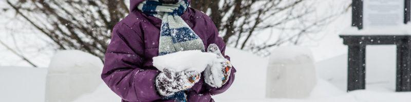 Kilka sposobów na wzmacnianie odporności zimą