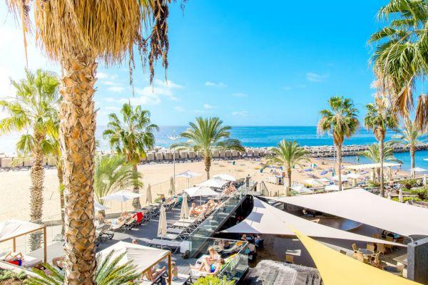 Najpiękniejsze plaże portugalskiej Madery