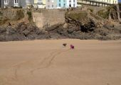 Tenby, United Kingdom