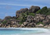 , Seychelles