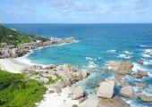Wyspa La Digue, Seychelles