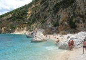 Baunei, Italy