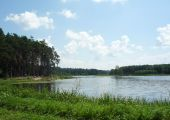 Hutki, Krasnobród (voiv. lubelskie), Poland