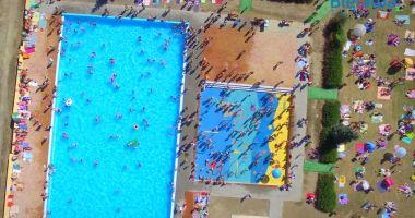 Family Swimming Pool OSIR in Bielawa
