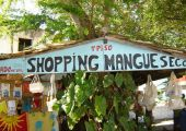 Mangue Seco (Bahia), Brazil