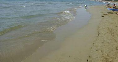 CTO Beach, Pyla, Larnaka, Cyprus