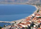 Paralio Astros (Peloponez), Greece