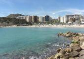 Finestrat (Walencja), Spain