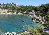 Faliraki (South Aegean), Greece